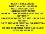 Reading Rap