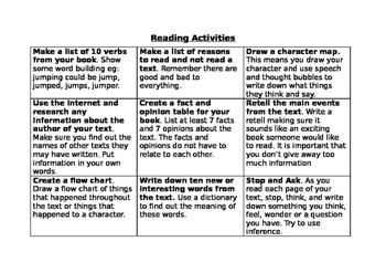 Reading Rask Matrix