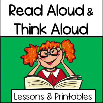 Reading: Read Aloud & Think Aloud Bundle
