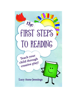 Reading Readiness for Parents