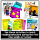 Reading Ready {A Back to School Reading Pack}