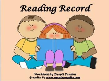 Reading-Record