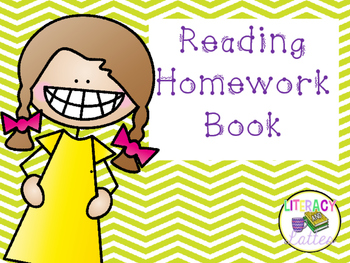Sentence Building Homework Book