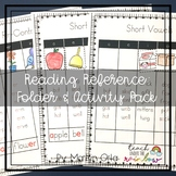 Reading Reference (FREEBIE)