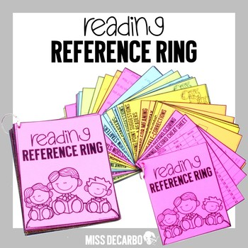 Reading Reference Ring