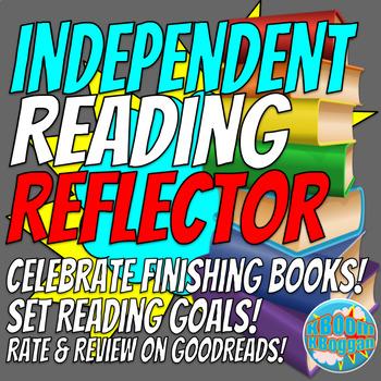 Reading Reflector
