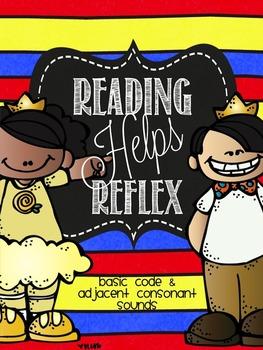 Reading Reflex Helps
