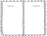 Reading:  Relevant Details Graphic Organizer