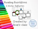 Reading Resolutions: For Winter Break and New Year