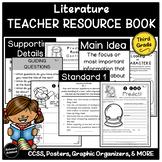 Literature Text - Teacher Resource Book