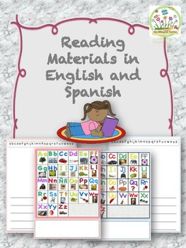Reading Resources/ Materiales de lectura