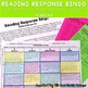 Reading Response Activities MEGA Bundle - SAVE OVER 20%!!