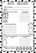 Reading Response Activity sheets