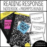 Reading Response BUNDLE
