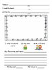 Reading Response Book For Accelerated Reader
