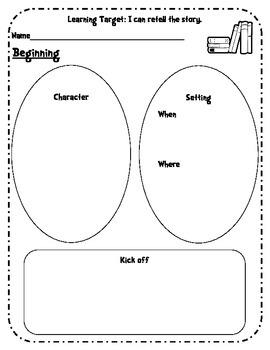 Reading Response Booklet (Comprehension Strategies)