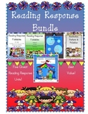 Reading Response Bundle