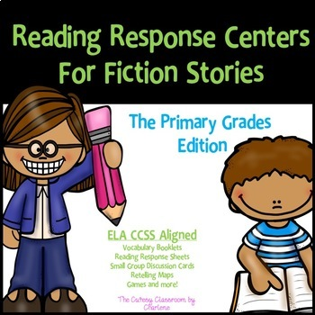 Reading Response Centers