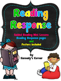 Reading Comprehension Strategies~Fiction and Non-Fiction~