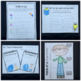 Reading Response Comprehension Sheets for Non-Fiction & Fiction Books
