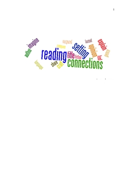 Reading Response, Discussion, and Assessment for Independent Reading