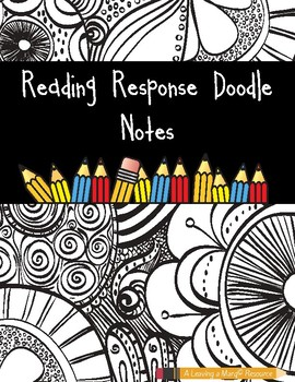 Reading Response Doodle Notes