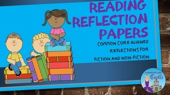 Reading Response Essay Questions for Fiction and Nonfiction Texts