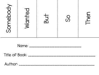 Reading Response Flip Flap Books - FREEBIE