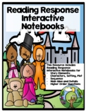 Interactive Notebooks: Reading Response