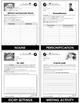 Reading Response Forms Gr. 5-6 - BONUS WORKSHEETS