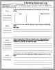 Reading Response Homework Logs for 2nd & 3rd Grade BUNDLE!