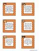 Reading Response Improv Cards: NonFiction Edition