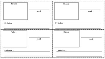 Reading Response Independent  Worksheets