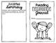 Reading Response Journal Fiction Edition 1