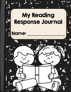 Reading Response Journal