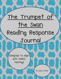 Trumpet of the Swan Reading Response Booklet