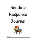 Reading Response Journal-Writing and Drawing