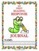 Reading Response - My First Reading Response Journal - Kin