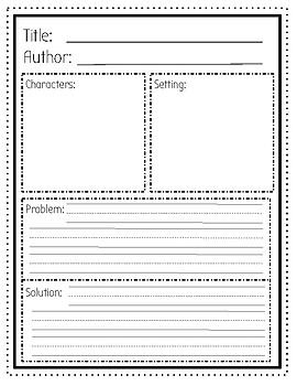 Reading Response: Nonfiction AND Fiction