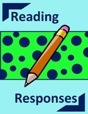 Reading Response Options