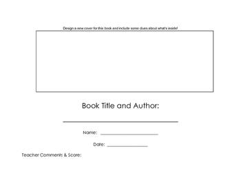 Reading Response Packet Literature