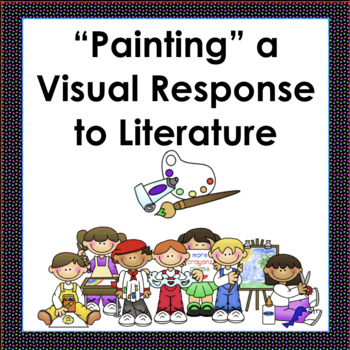 """Reading Response: """"Picture"""" Strategies"""