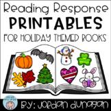 Reading Response Printables Bundle!