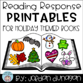Reading Response Printables (Growing Bundle!)