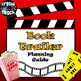 Bundled Reading Response Project Guides for Book Trailers and Book Blogging