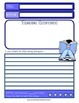 Reading Response - Reading Response Journal Prompts - Grades 2, 3, and 4
