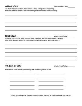 Reading Response Register #2