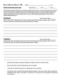 Reading Response Register #3
