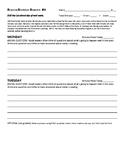 Reading Response Register #4