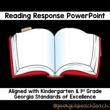 Reading Response PowerPoint